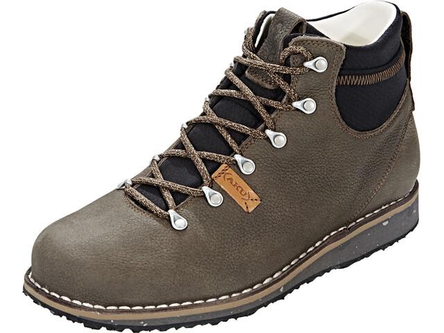 AKU Badia Plus Shoes Men dark brown